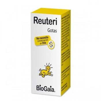 REUTERI GOTAS  1 ENVASE 5 ML