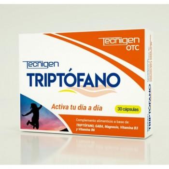 TRIPTÓFANO TECNIGEN 30...