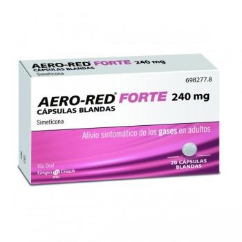 AERO RED FORTE 240 MG 20...