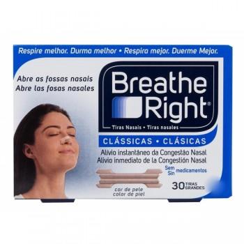 BREATHE RIGHT CLASICAS TIRA...