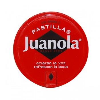JUANOLA PASTILLAS CLASICAS...