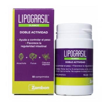 LIPOGRASIL CLASICO  50 COMP