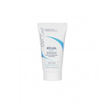 KELUAL EMULSION DUCRAY 50 ML