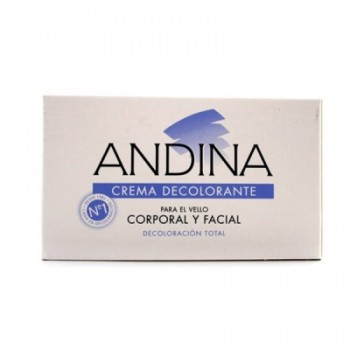 ANDINA CREMA DECOLORANTE...