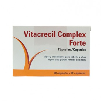 VITACRECIL COMPLEX FORTE...