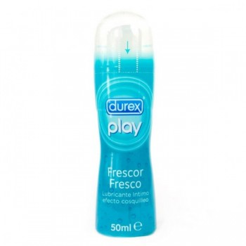 DUREX PLAY FRESCOR...