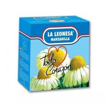 MANZANILLA LA LEONESA  10...