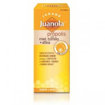 JUANOLA PROPOLIS JARABE CON...