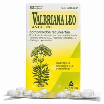 VALERIANA LEO  90 COMP
