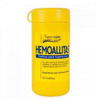 HEMOALLITAS HIGIENE ANAL...
