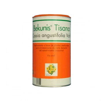 Bekunis 25 Mg/g Tisana 1...