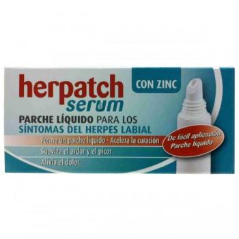 HERPATCH SERUM  1 ENVASE 5 ML