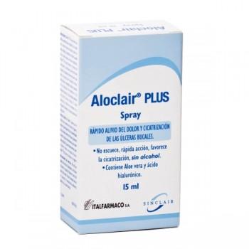 ALOCLAIR PLUS SPRAY  1...