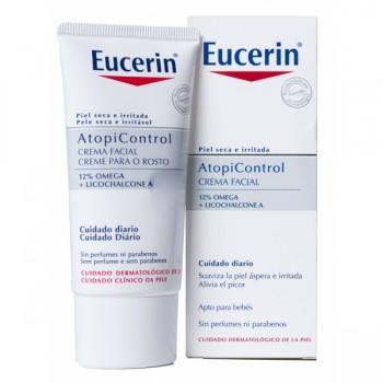 Eucerin Atopicontrol Crema...