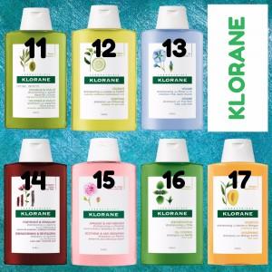 klorane 2