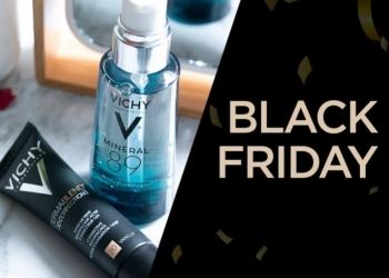 BLACK FRIDAY VICHY